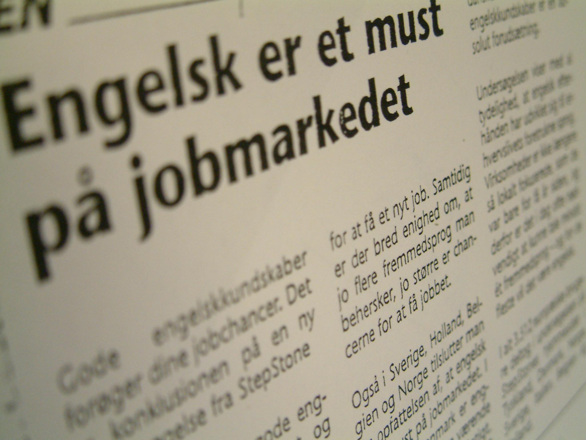 Avisartikel-engelsk er et must...DSCF0031_avis.JPG